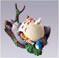 STUDIO GHIBLI Movie My Neighbor Totoro Tonari no Totoro figure New in Box Set
