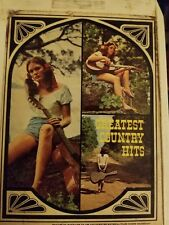 Greatest Country Hits The Real McCoy Eagle Mfg. 8 Track Tape