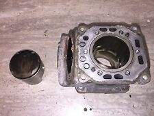 Polaris XCR 700 VES Cylinder and piston 1999 model only