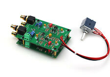 Assembeld Single-ended Class A preamp board (base on NAIM NAC42)     L8-34