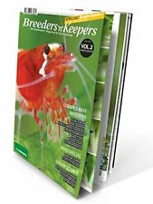 Breeders 'N' Keepers, Volume 2 - Shrimp Keepers Magazine By Chris Lukhaup *New*