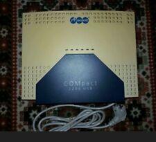 Auerswald COMpact 2206 USB Telefonanlage 6 analoge Ports