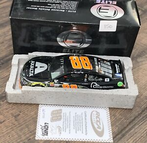 2017 Dale Earnhardt Jr #88 Axalta Ducks Unlimited Elite 1:24 1 OF 150 RARE!!