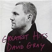 DAVID GRAY / GREY - The Very Best Of - Greatest Hits Collection CD NEW