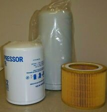 Replacement Ingersoll Rand Up6 5 Thru Up6 15c Filter Kit