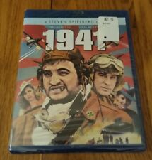 1941 Blu-ray Disc 2015 John Belushi Dan Aykroyd Ned Beatty Spielberg Hamilton