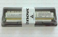€ 165+IVA IBM LENOVO 90Y3157 16GB DDR3 1600MHz ECC RDIMM BladeCenter HS23E NEW
