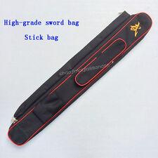 Martial art tai chi kung Fu Shaolin stick bag Sword Carrying Weapons Wushu Case