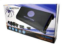 NEW Soundstream Tarantula T1.4000DL 4000 Watts Mono Class D Subwoofer Amplifier