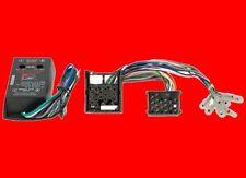 Cinchadapter für BMW Bavaria Radio RDS Business CD MC High-Low Converter Adapter