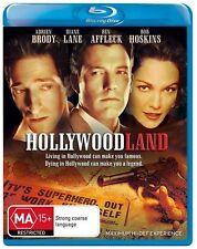 *New & Sealed* Hollywoodland (Blu-ray 2007) Adrian Brody, Ben Affleck. Reg B AUS