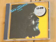 PABLO MOSES: A Song (Island CD) roots reggae