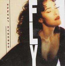Deborah Jeanne - Fly [CD]