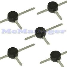 5x BF970 Transistor For UHF Applications Mixer/Oscillateur