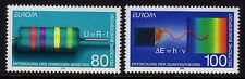 Germany 1994 Europa Discoveries SG 2574-2575 MNH
