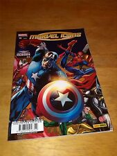 marvel,icons ,hors serie ,18, captain america , collector edition