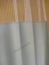 Curtain Willow  68Wx93 HOSPITAL CLINIC LAB Antibacterial Antimicrobial medical