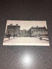 York postcard ouse bridge tucks 310