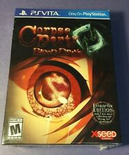 Corpse Party Blood Drive [ Everafter Edition ] (PS VITA) NEW