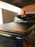 Cargotek Tonneau Cover Ford F-150 6.5 ft Bed 2014-2019