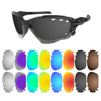Polarized Replacement Lenses for Oakley Jawbone Racing Jacket - Multiple Options