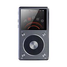 Fiio X5 (2nd Generation) Portable High-Resolution Digital Audio Player