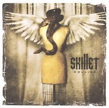 Collide by Skillet (Christian Rock) (CD, Nov-2003, Ardent (USA))