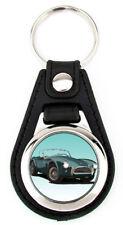 Shelby 289 AC Cobra Sports Car Keychain Key Fob -