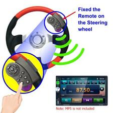 Universal Wireless Steering Wheel Remote Control for Car CD/VCD/DVD MP5 Player