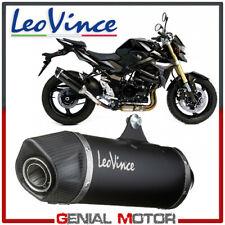Exhaust Leovince Nero Stainless Steel Suzuki Gsr/Gsx S 750 2011 > 2016
