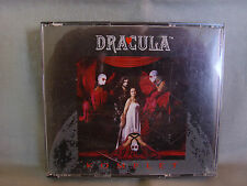 Dracula komplet- 2 CD-Box in tschechisch (Karel Svoboda)- EMI CZ 1997- RAR
