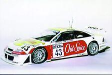 1:18 UT Models Opel Calibra '96 #43 Lehto 'Old Spice'