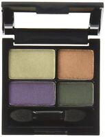 Revlon ColorStay 16 Hour Eye Shadow Quad, Flirtatious