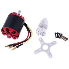 Motore Outrunner Brushless N5065 320KV per kit fai da te elettrico Skate
