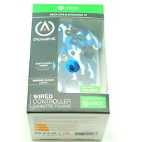 New PowerA Wired Controller Xbox one & PC - FREE Shipping - CLOUD CAMO