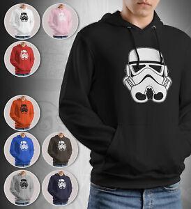 Stormtrooper Wars Star Parody Hoodie Gift