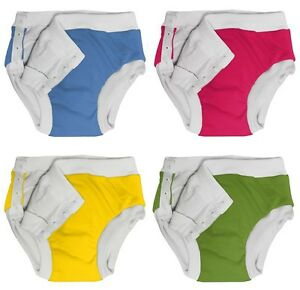 Imagine Baby Products Underwear Style Potty Training Pants Toddler Kids - 868814