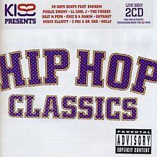 Various / Kiss Presents Hip Hop Classics *NEW* CD