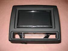 Toyota Tacoma 2012 2013 2014 2015 12-15 Double Din 2 Din Facial Dash Radio Kit