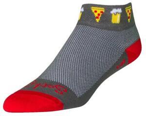 """Sockguy 1"""" Socks (Motivate) (S/M) [LMOTIVATE]"""