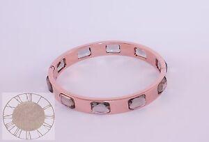 Michael Kors Parisian Jewels Rose Gold-Tone Bracelet MKJ5010, New