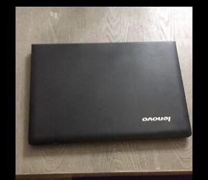 Lenovo IdeaPad G50-45 15.6in. (1TB, AMD E1, 4 GB RAM)