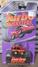 Tonka Turbo Tricksters Takara Penny Racer No.035 Ford Fiesta Targa Vw Moc c1989