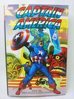 Captain America Omnibus Vol.2 By Stan Lee/Gene Colan/John Romita RARE OOP