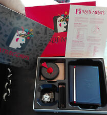 SALTINMENTE  MB gico da tavolo 2° edizione 1994 seconda edizione usato