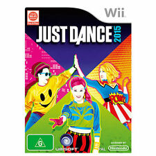 PAL Video Game for Nintendo Wii