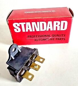 Thermal Limiter Switch STANDARD MOTOR PRODUCTS TLS-1