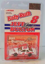 Jeff Burton 2000 Action 1/64 #8 Baby Ruth 1990 NASCAR Ford Thunderbird