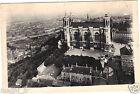 69 - cpa - LYON - La basilique de Fourvière et la ville