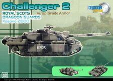 Dragon Armor 1:72 60045 Challenger 2 Royal Scots Dragoon Guards, Kosovo